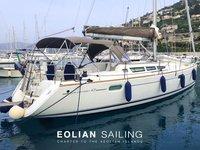 Jump aboard this beautiful Jeanneau Jeanneau S.O. 42i