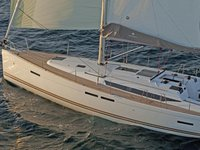 Explore Zeebrugge on this beautiful sailboat for rent
