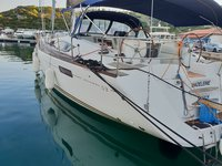 Rent this Jeanneau Jeanneau 53 (5cab) for a true nautical adventure