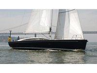 Charter this amazing Shipman Carbon Yachts Shipman 50 in Portimao, PT