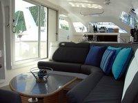 Charter this amazing Voyage Catamaran Voyage 440 in Palma de Mallorca, ES