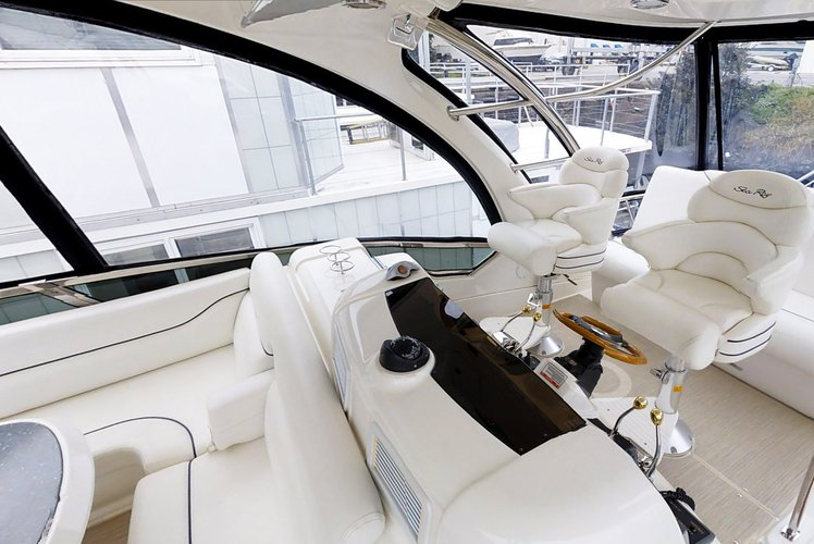 Motor yacht boat for rent in Gerritsen Beach