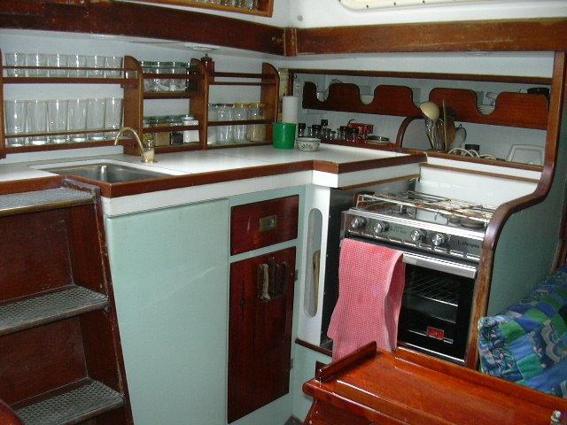 Classic boat rental in ibiza, Spain