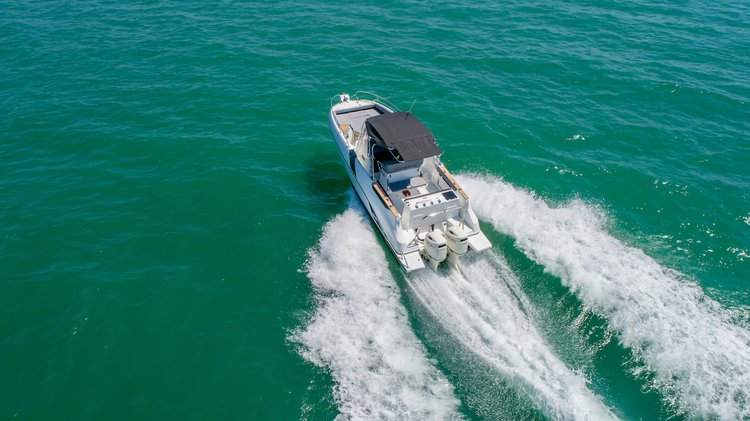 Boating is fun with a Beneteau in Phuket