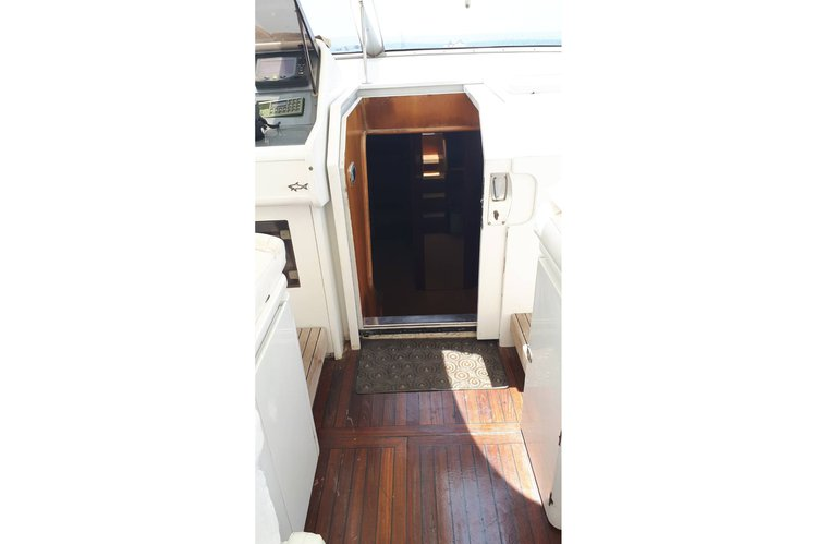 Discover Ao Nang surroundings on this JS93 Open Canados boat