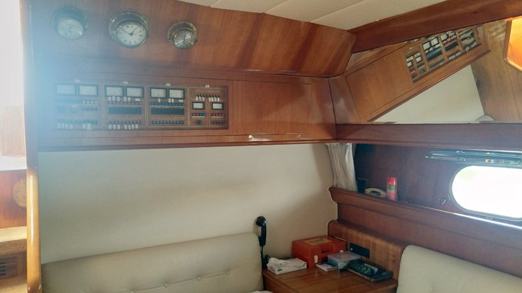 Boat for rent Canados 58.0 feet in Ao Nang,
