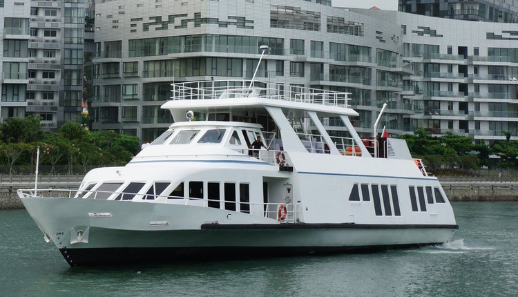 Relax on board our luxury mega yacht charter in Singapore