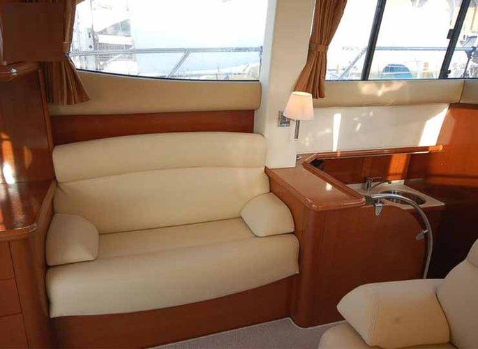 Boat rental in Panjim,