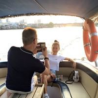 Boat for rent Custom 22.0 feet in Ho Chi Minh, Vietnam