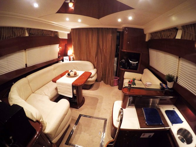 Boat for rent Custom 24.0 feet in Sentosa, Singapore