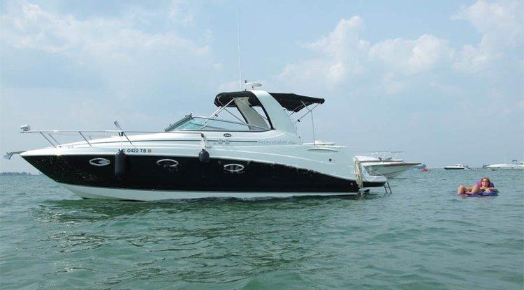 Discover Panjim surroundings on this Custom Custom boat