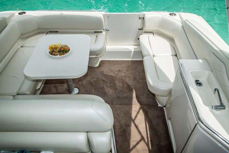 Boat rental in Pattaya,