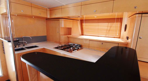 Boat for rent Custom, 46.0 feet in Sentosa, Singapore