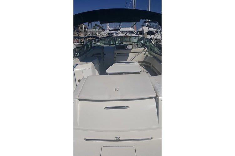FORMULA's 33.0 feet in Newport Beach