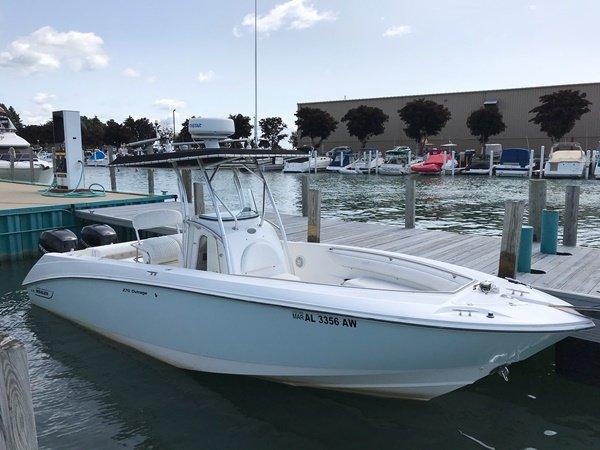 Boat rental in St Clair Shores, MI