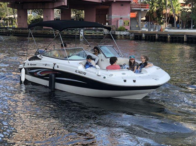 Hurricane's 22.0 feet in Fort Lauderdale