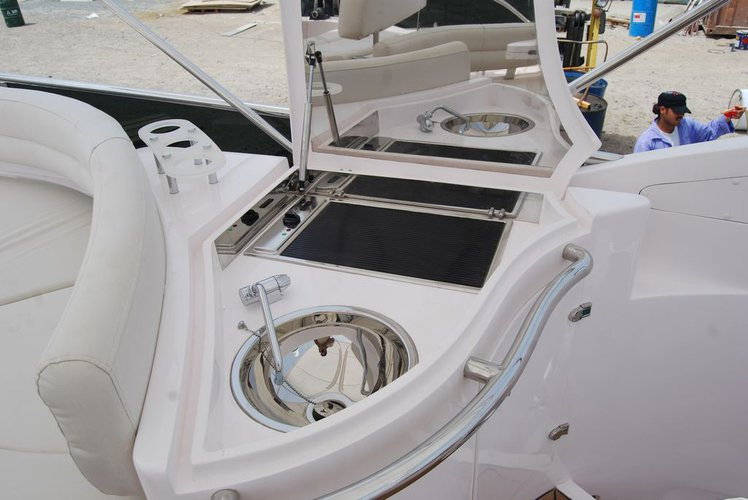 Boat for rent Integrity 55.0 feet in Boat Lagoon Phuket, Thailand