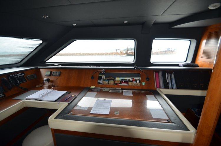 Boat for rent MY Benetti 99.0 feet in Boat Lagoon Phuket, Thailand