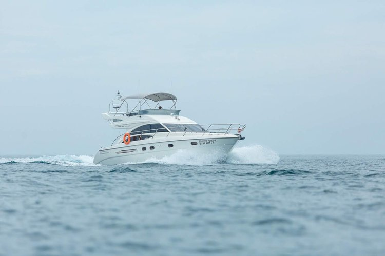 Princess's 44.0 feet in Phuket
