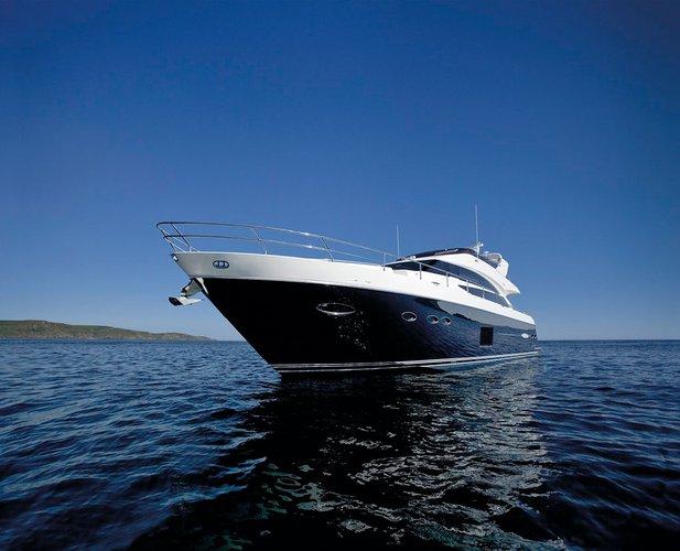 Mega yacht boat rental in Pattaya, Thailand