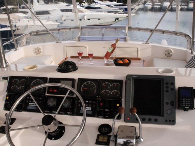 Riviera's 50.0 feet in Alimos