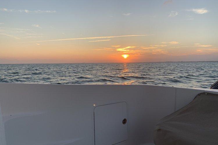Boat for rent Sea Ray 51.0 feet in Dinner Key Marina, FL