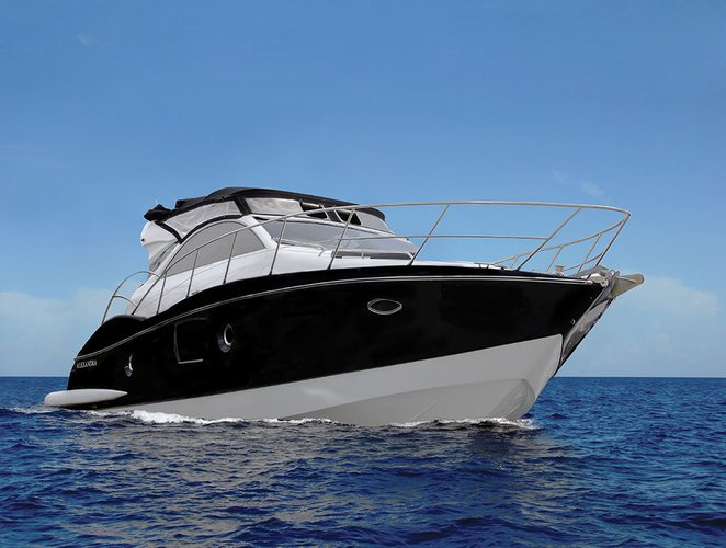 Hop aboard this amazing motor boat rental in Phuket!