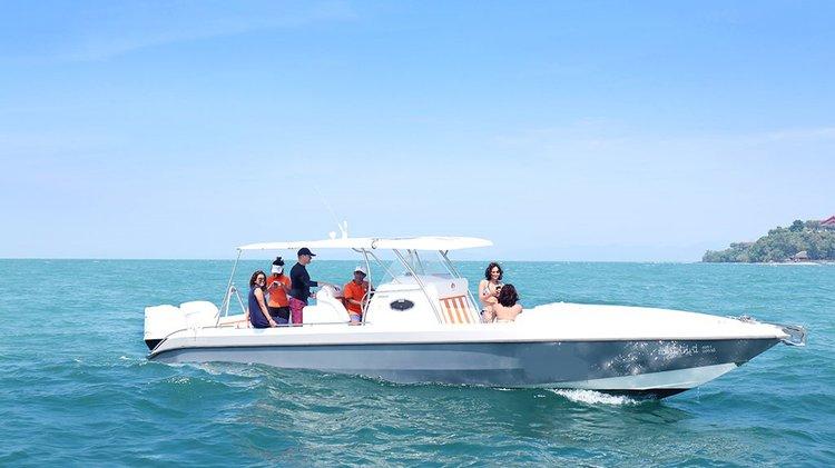 Boat for rent X2K 35.0 feet in Boat Lagoon Phuket, Thailand