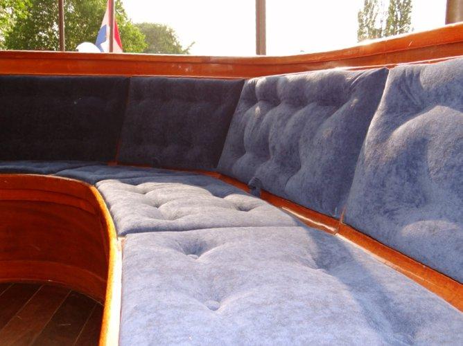Other boat rental in Amsterdam, Netherlands