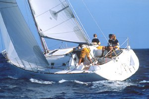 Discover Mali Lošinj in style boating on this sailboat rental