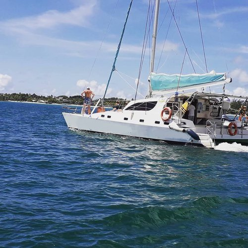 Boat for rent Custom 44.0 feet in Trou D'Eau Douce, Mauritius