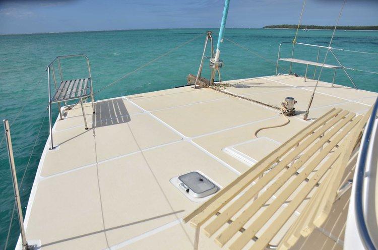 Boat rental in Trou D'Eau Douce,