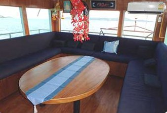 Boat for rent Custom 78.0 feet in Koh Samui, Thailand