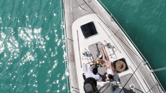 Custom's 52.0 feet in Koh Samui