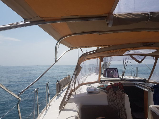 Boat for rent Dufour 45.0 feet in Cartagena, Colombia