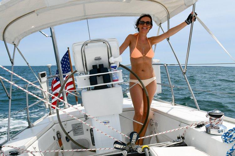 J Boats's 42.0 feet in East Hampton