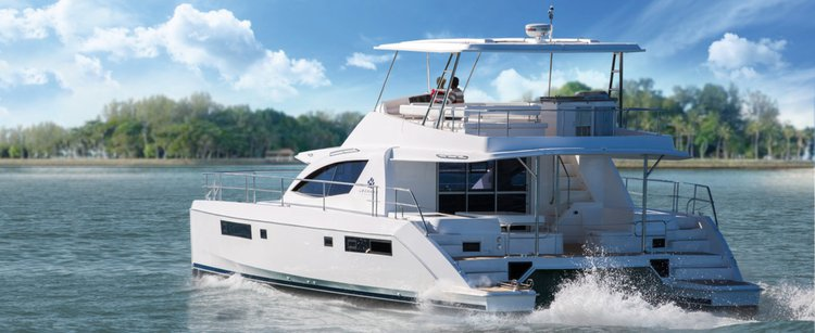 Sail the fascinating Singapore on a superb catamaran for rent