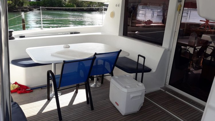 Boat for rent Salina 48 evolution 48.0 feet in Abaco,