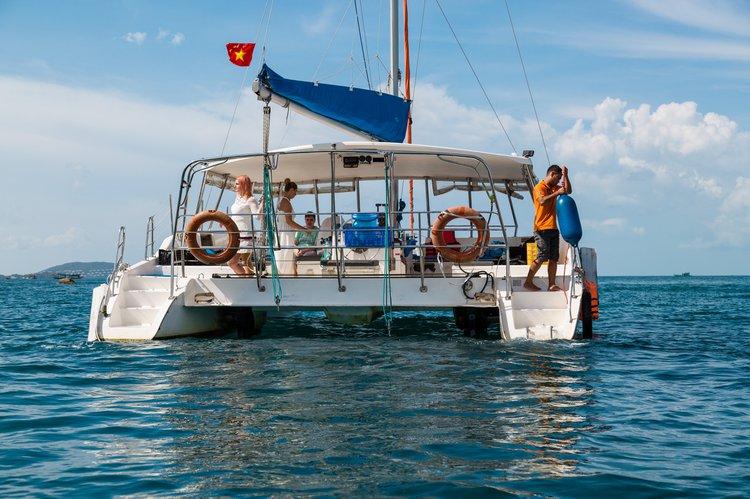34.0 feet SeaWind 1050 in great shape