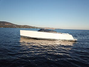 Boat for rent VanDutch 40.0 feet in Cannes, France