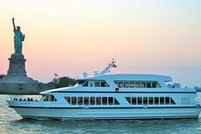 Cloud Nine IV - 115 ft. Party Yacht in Manhattan