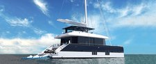 Experience sailing at its best on this catamaran charter