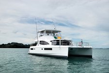 Catamaran rental is perfect to enjoy Phuket