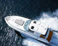 Sail Keppel Bay in Luxury and  style boating on this motor boat rental
