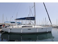 Explore Cartagena - Bolivar on this beautiful sailboat for rent