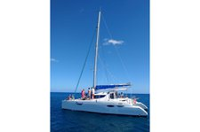 Sail the fascinating Mauritius on a superb sail boat for rent