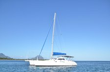 Climb aboard this sail boat for a great experience!