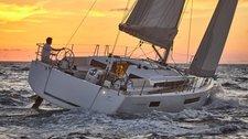 Make you holidays memorable onboard JEANNEAU  Sun Odyssey 440