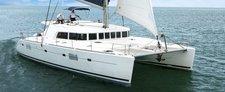 Hop aboard this amazing sailing catamaran rental in Singapore