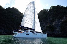 Experience Phuket on board this elegant sail boat